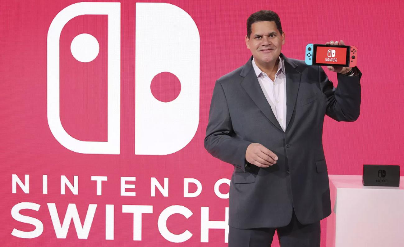 Nintendo esports