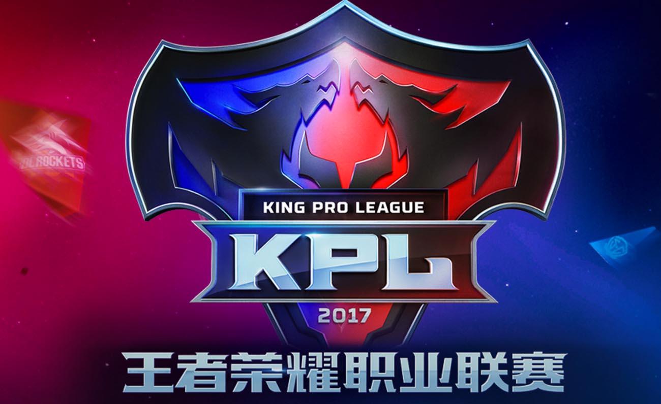 Honor of Kings esports