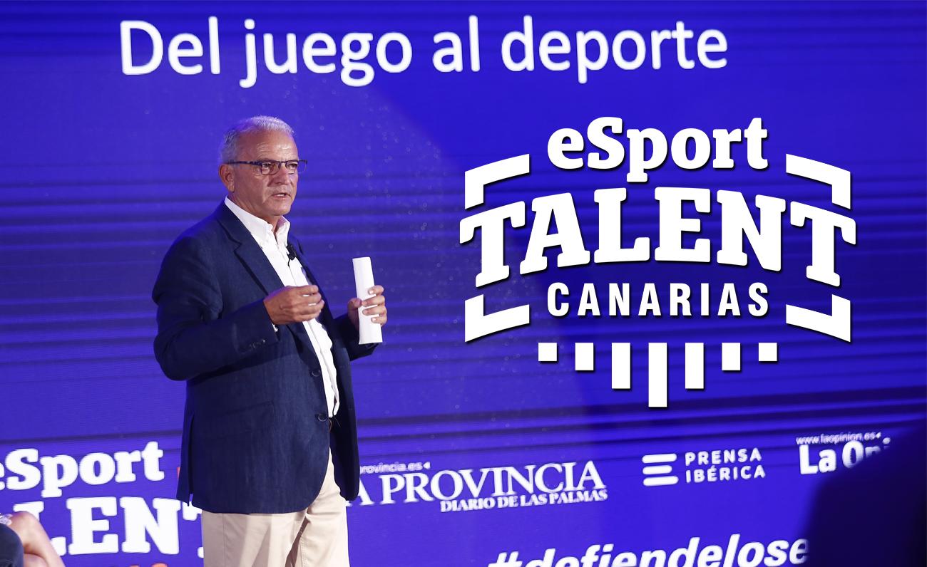 MiguelBetancor Esports Talent Canarias