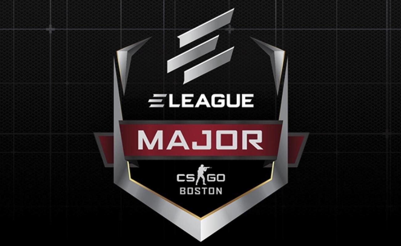 Boston CSGO Major Esports