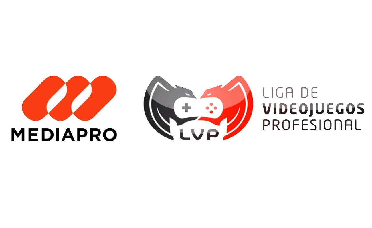 LVP Mediapro Esports