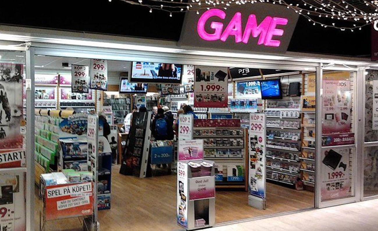 Game Belong Esports