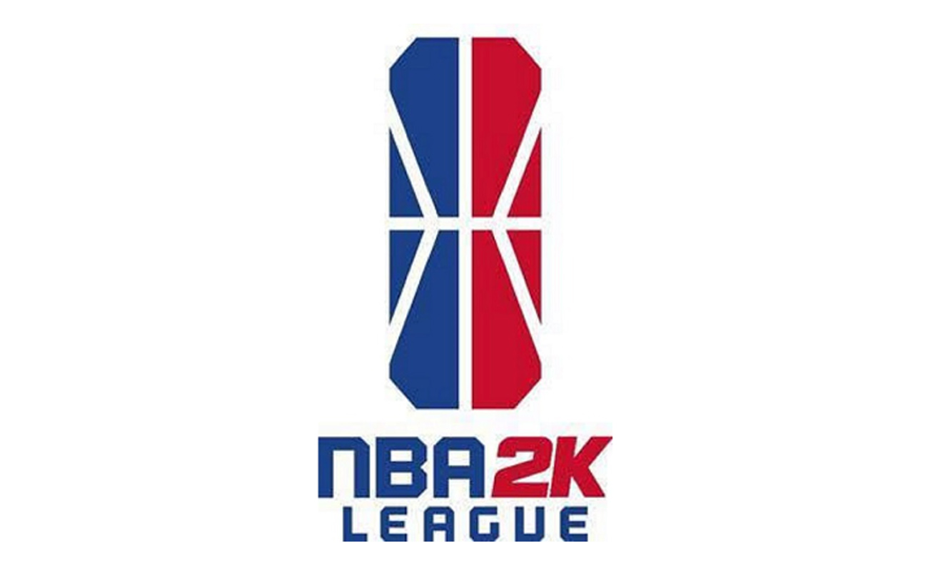 NBA 2K League esports