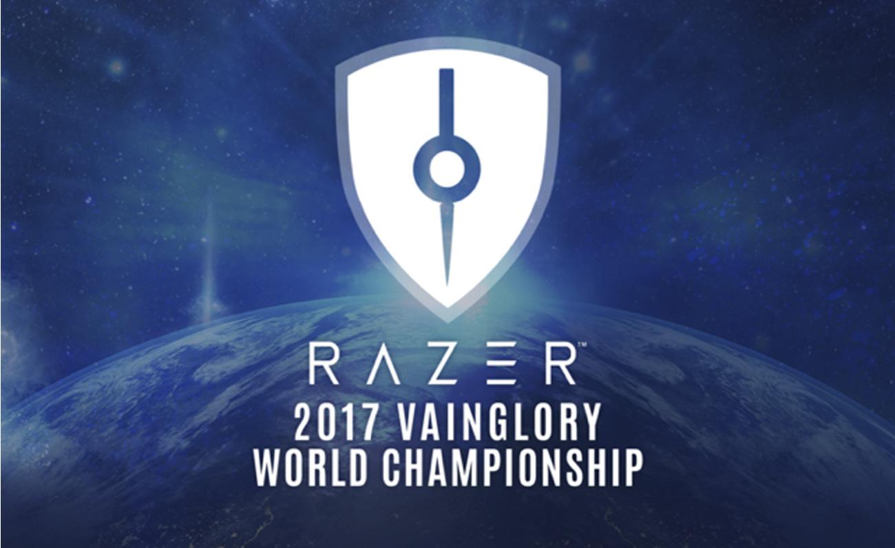 Vainglory Esports