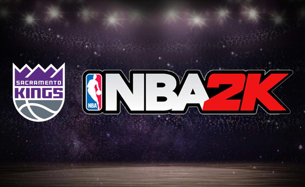 Sacramento King NBA 2k eLeague esports