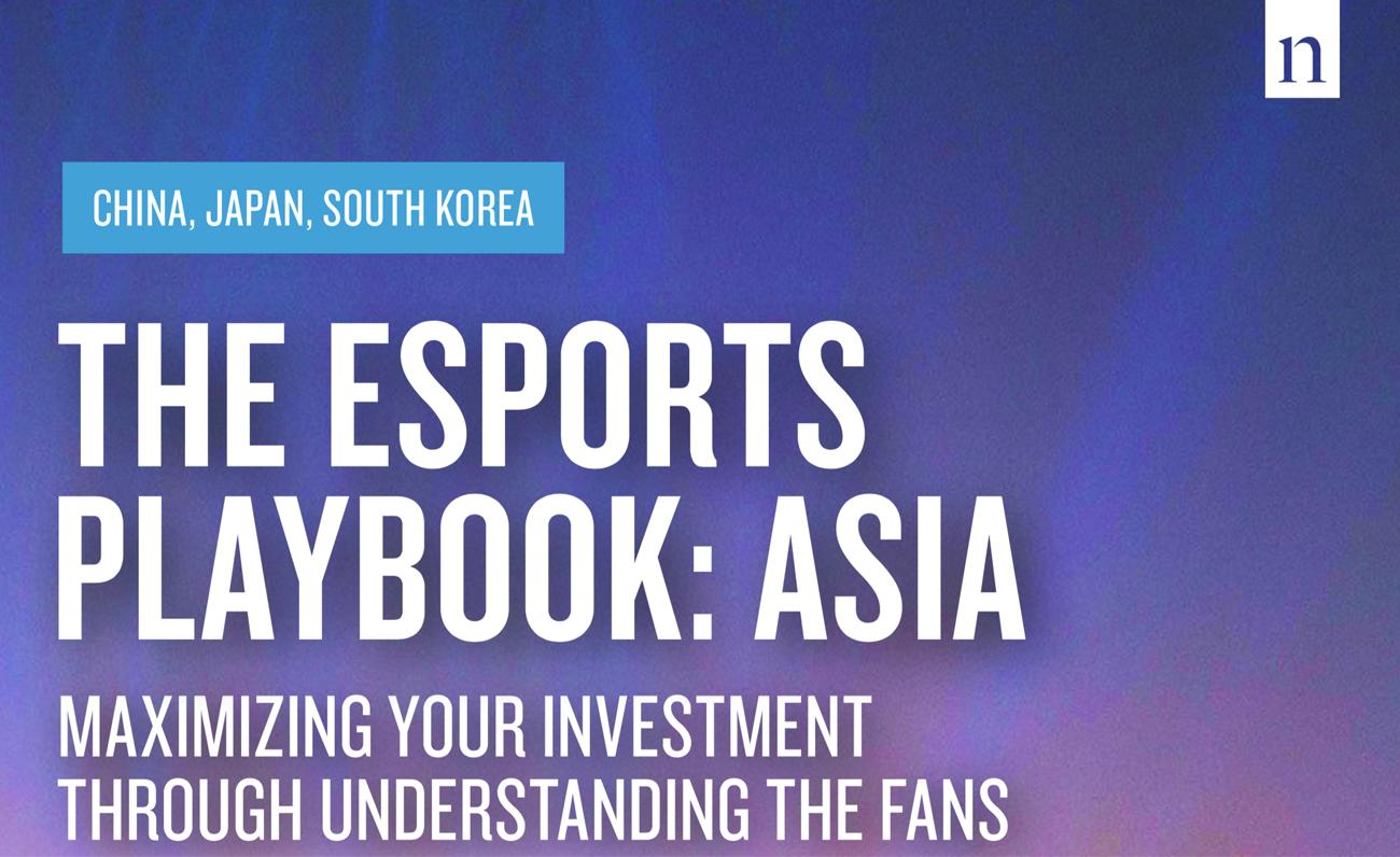 Nielsen Playbook Asia