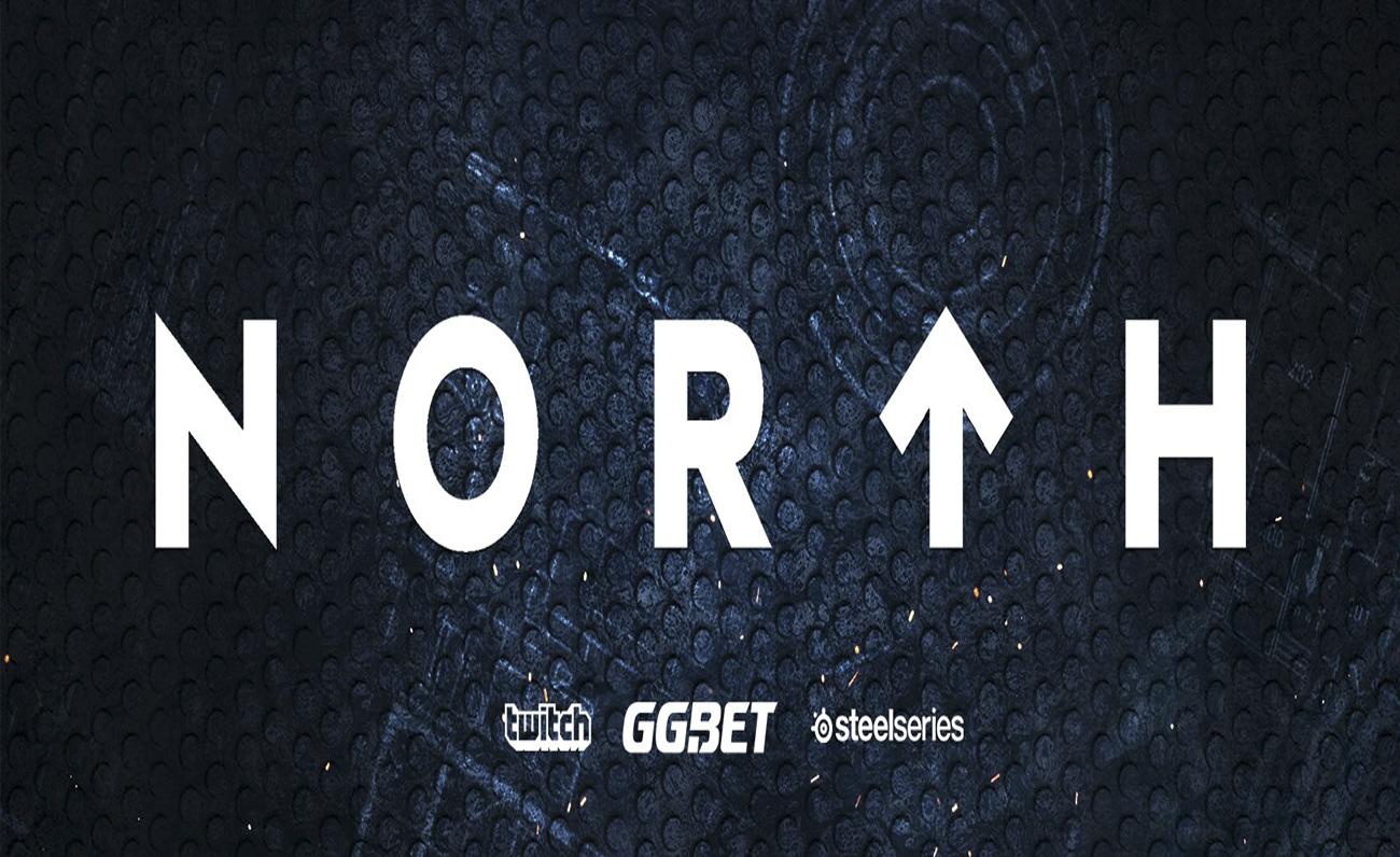 North GGBet eSports