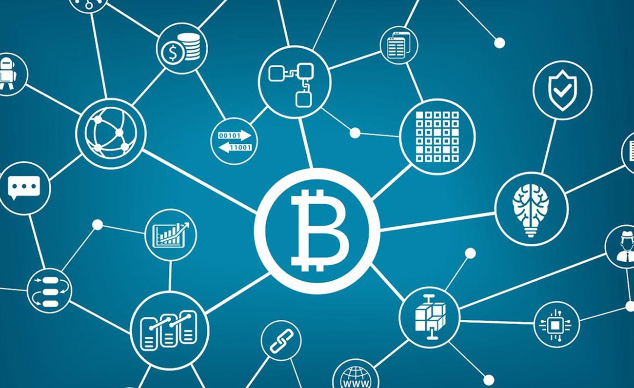 Blockchain Esports