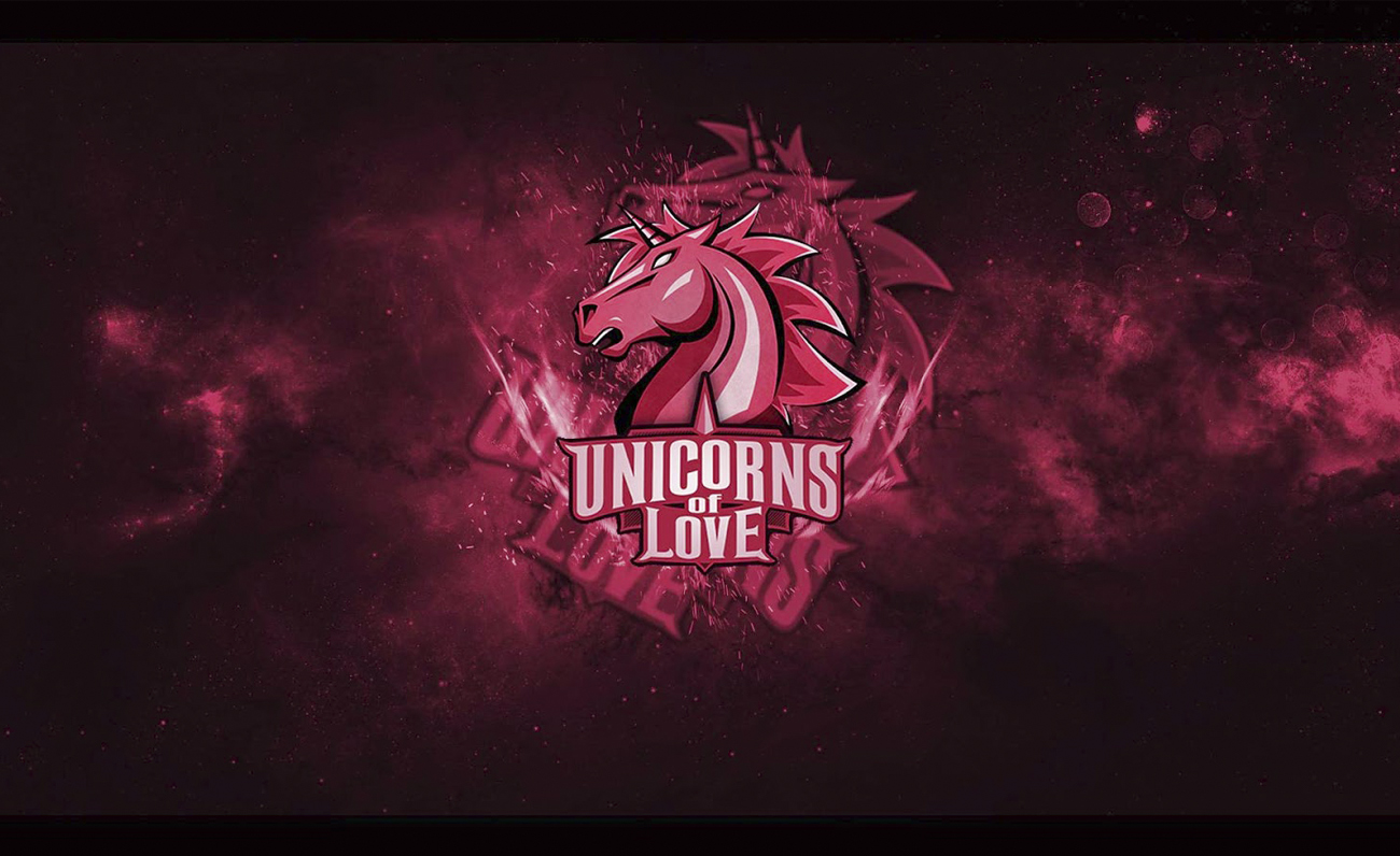Unicorns of Love esports
