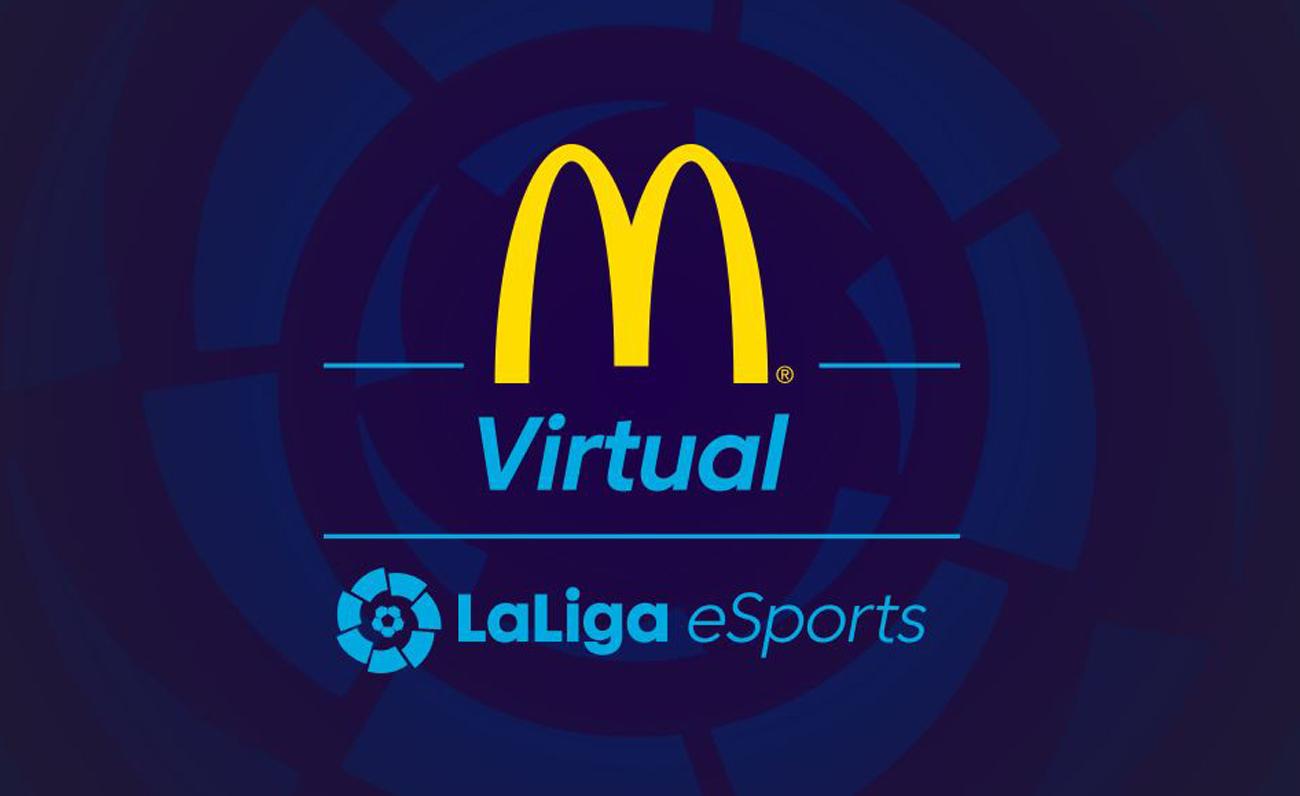 McDonald LaLiga eSports