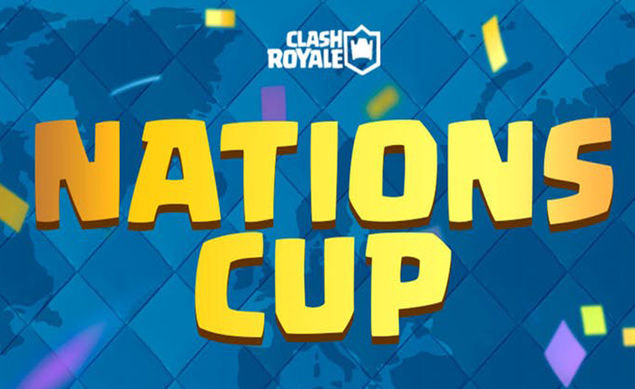 Clash Royale Nations Cup esports
