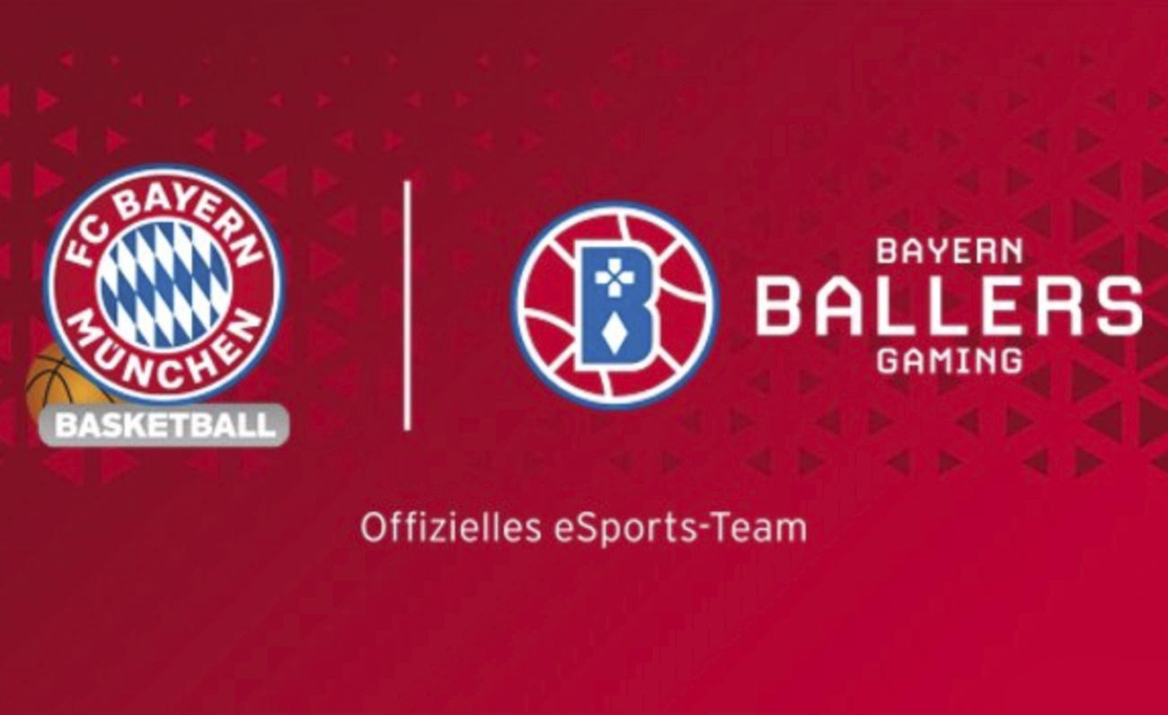 Bayern Ballers Gaming esports