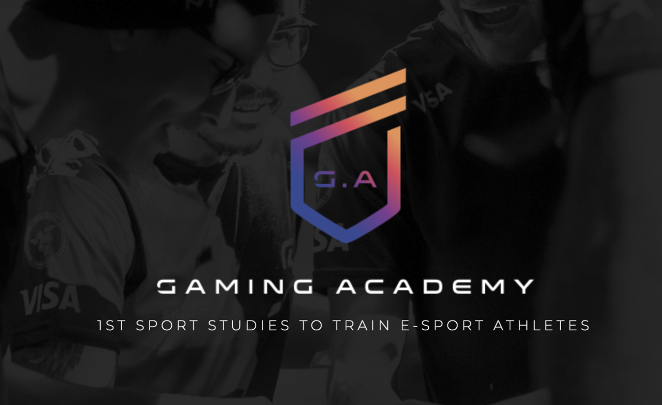 Gaming Academy esports