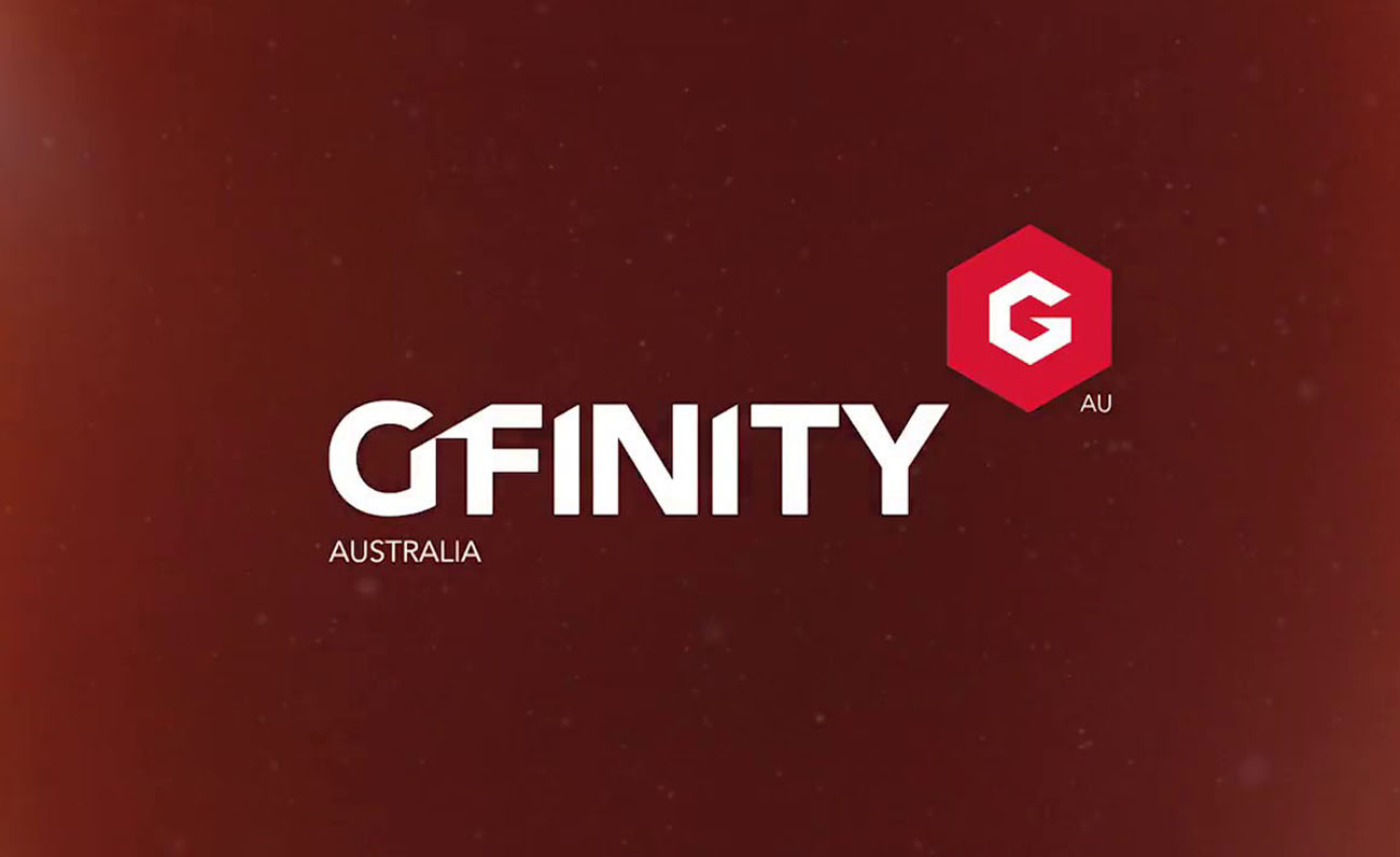 Gfinity Australia esports