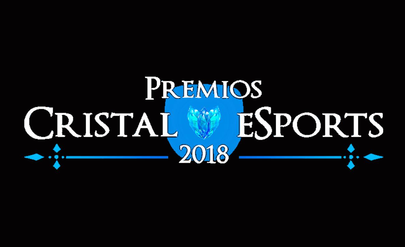 Premios Cristal esports