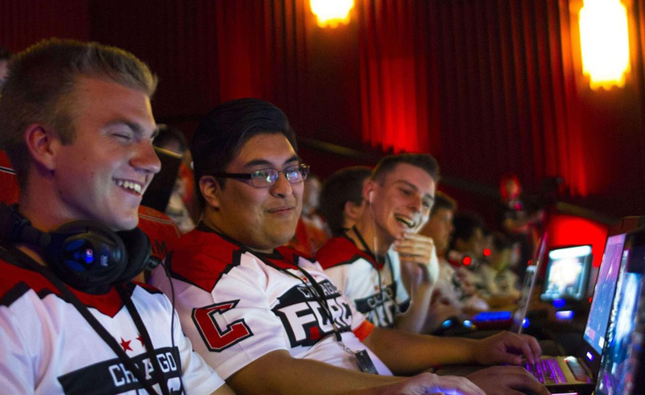 Super League Gaming Esports