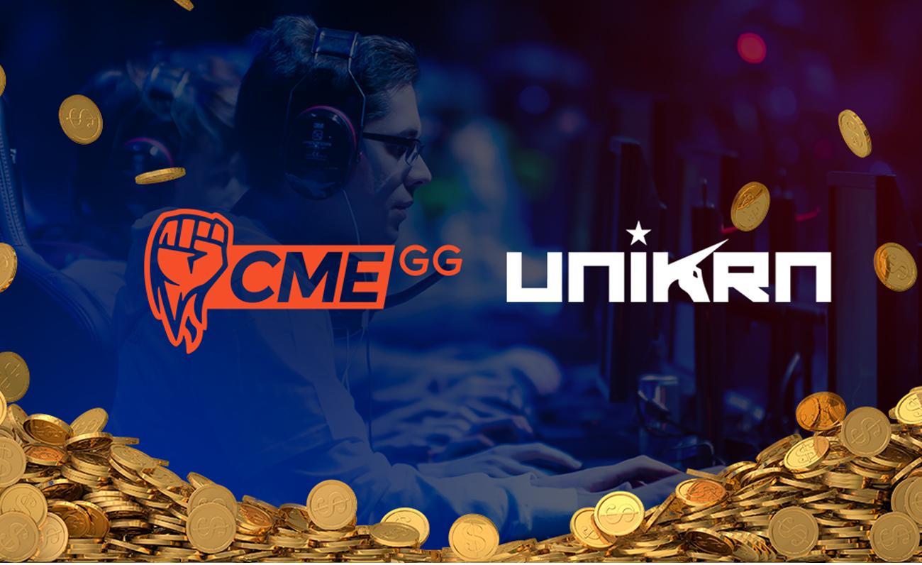 Unikrn ChallengeMe.gg epsorts