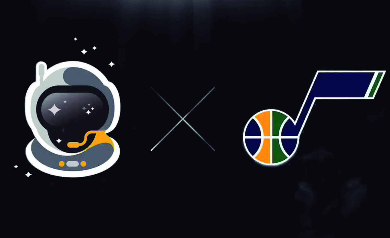 Utah Jazz SpaceStation Gaming esports