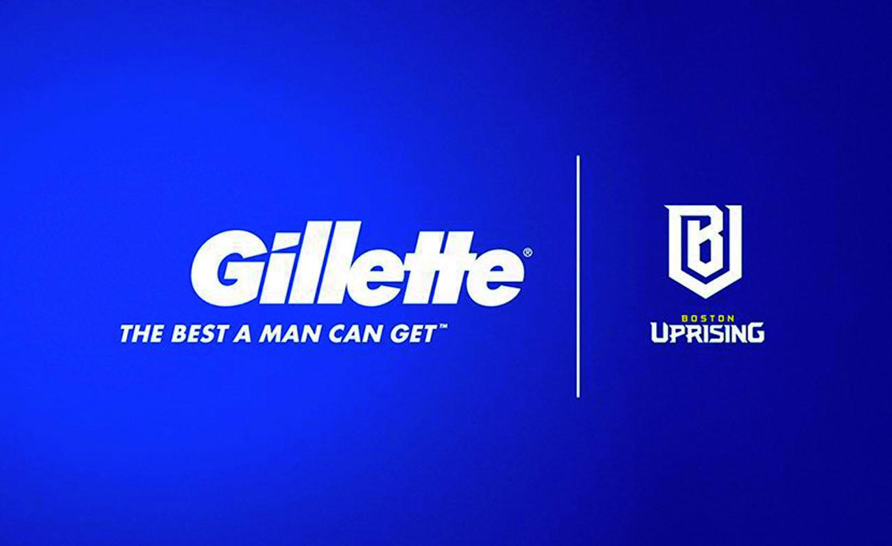 Gillette Boston Uprising