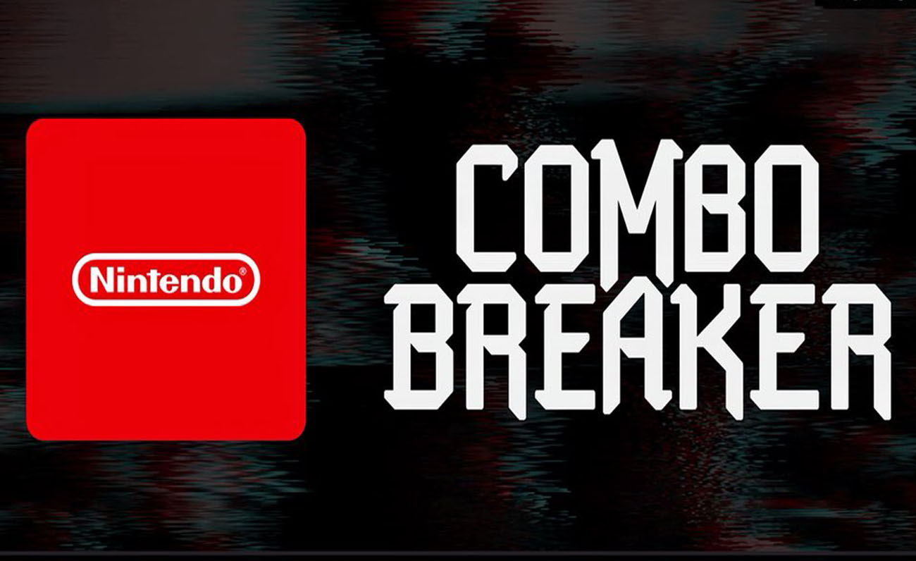 Nintendo Combro Breaker esports