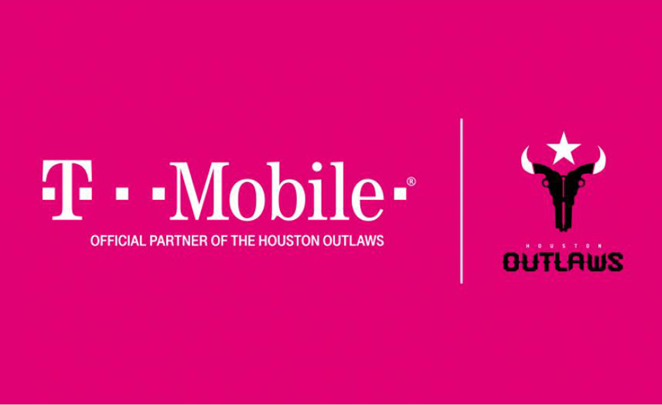 T-Mobile Outlaws Esports
