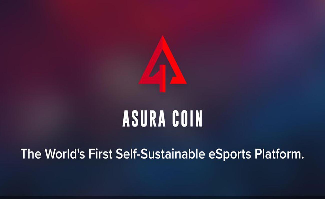 Asura Coin esports