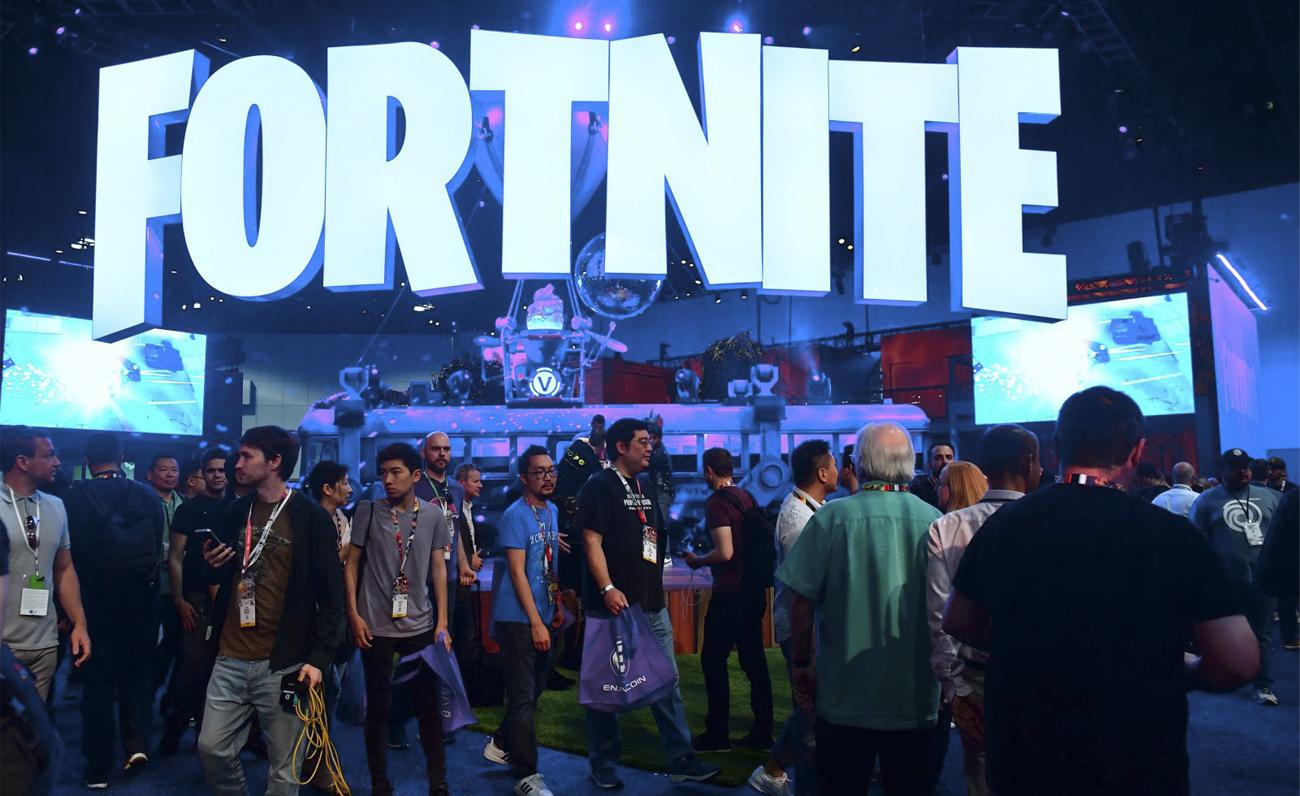 Fortnite Esports