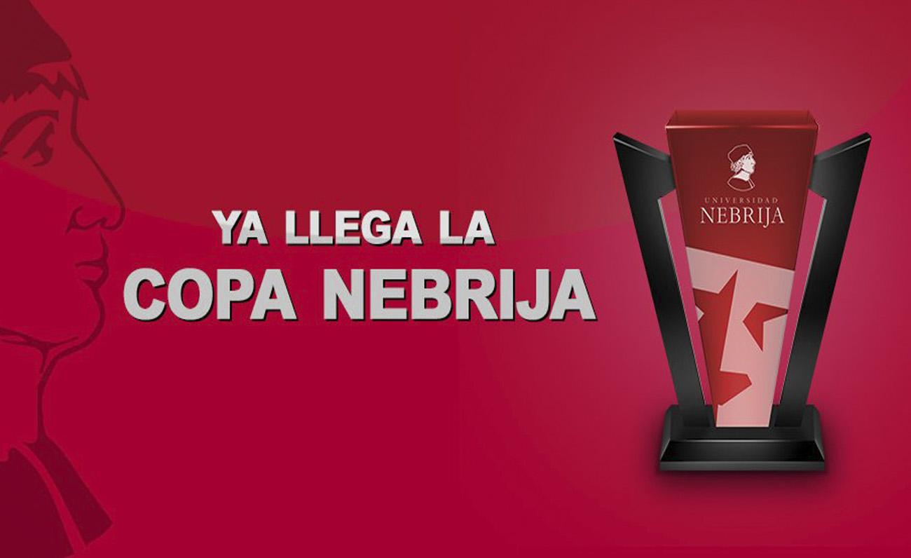 VFO Copa Nebrija