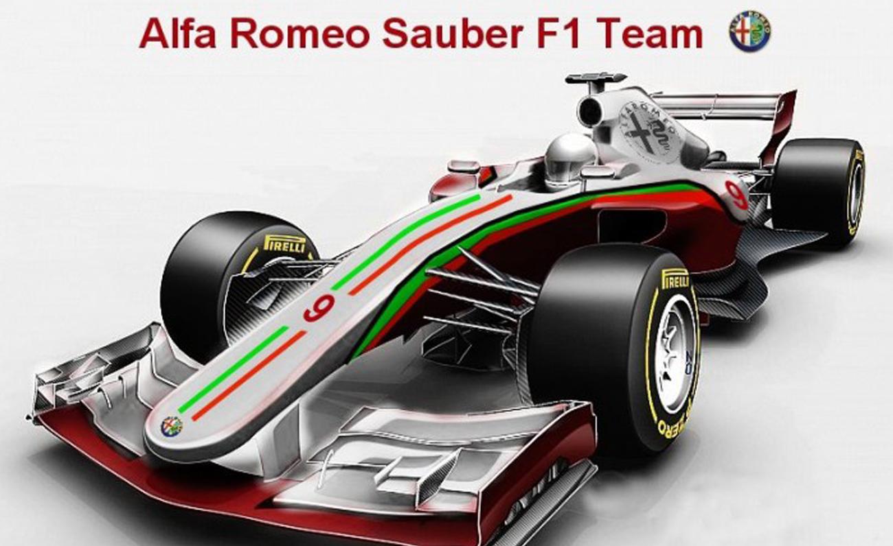 Alfa Romeo Sauber esports simracing