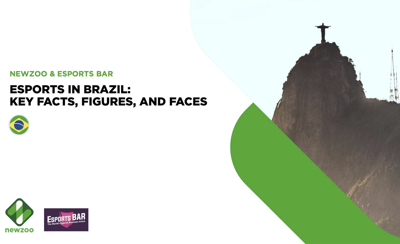 Esports Brazil Newzoo