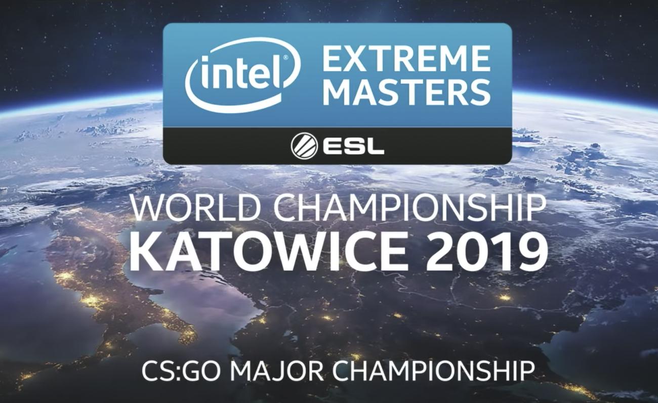IEM Katowice Esports CSGO 2019