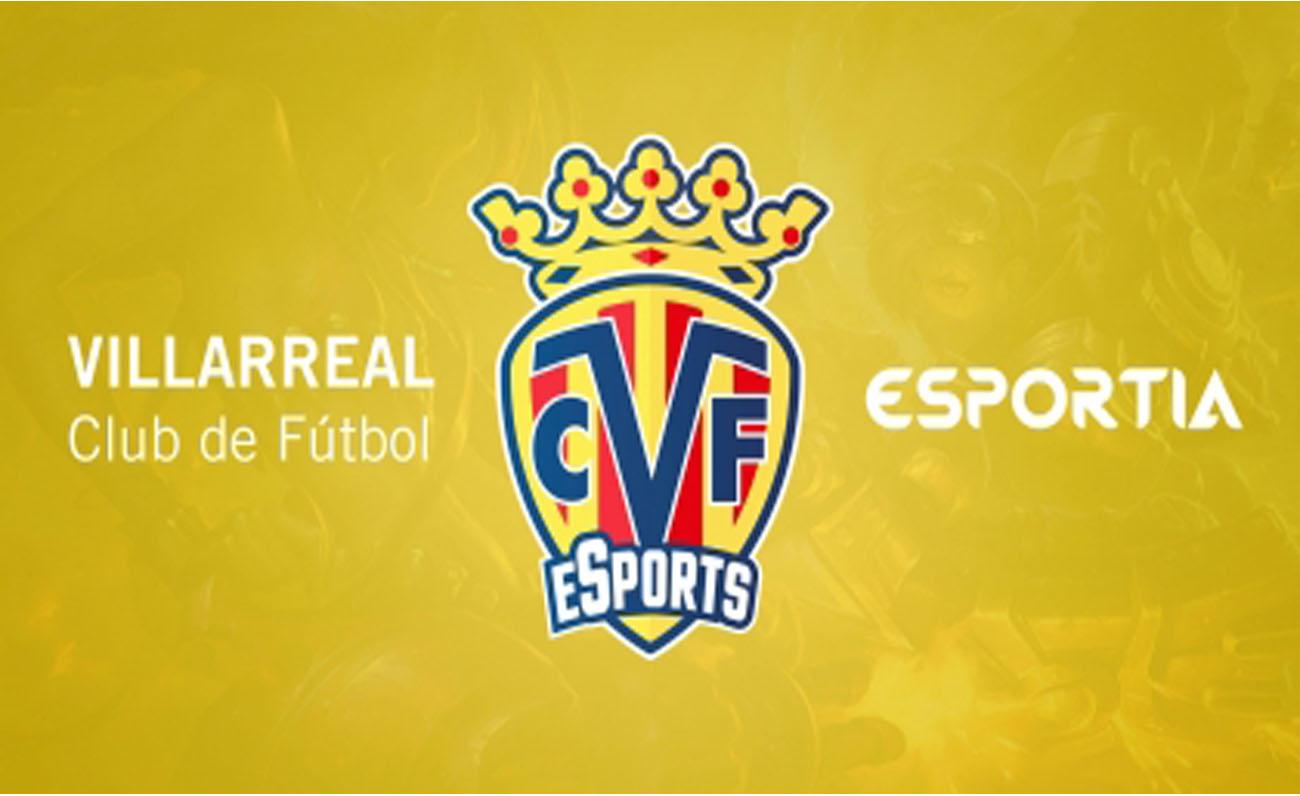 Villarreal Esportia esports