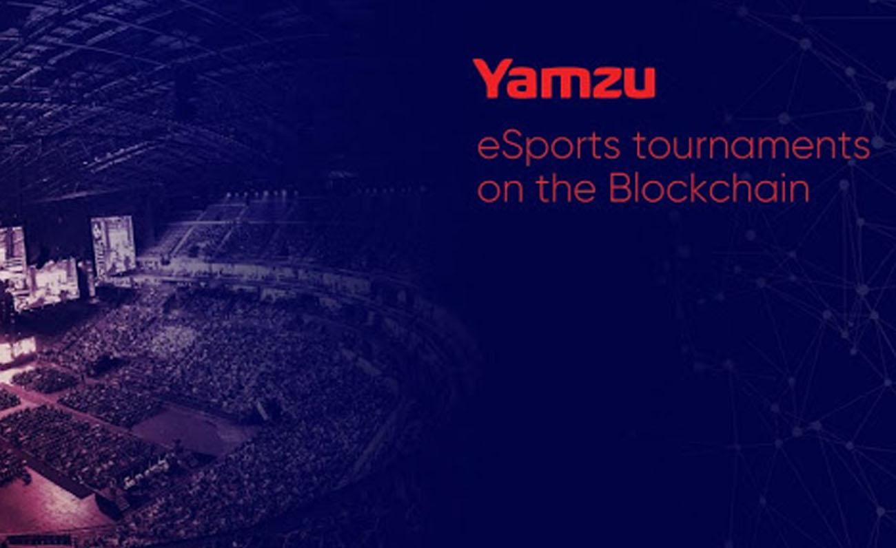 Yamzu Blockchain Esports
