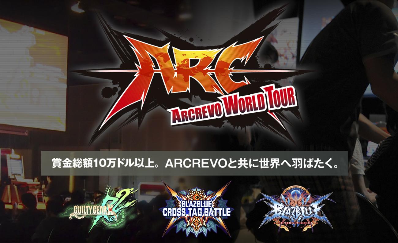 Arc System Works esports