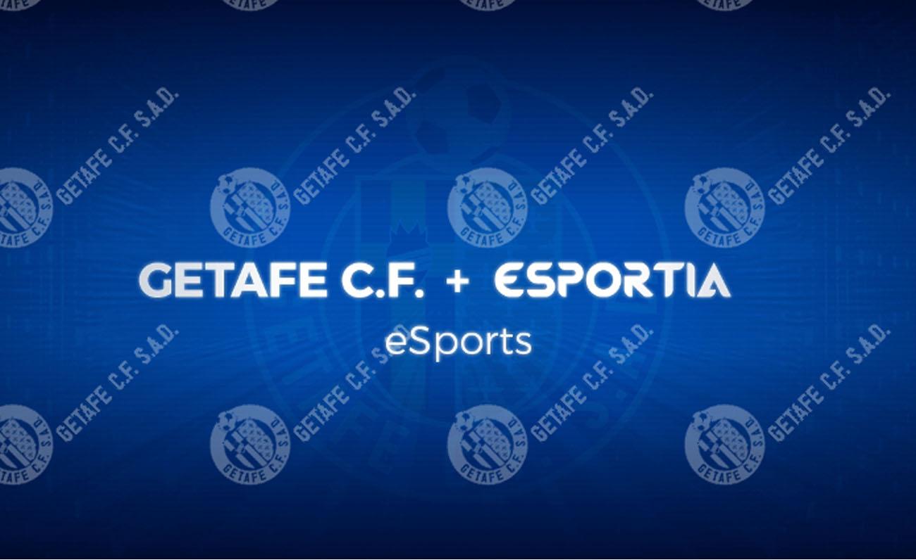 Getafe Esportia Esports