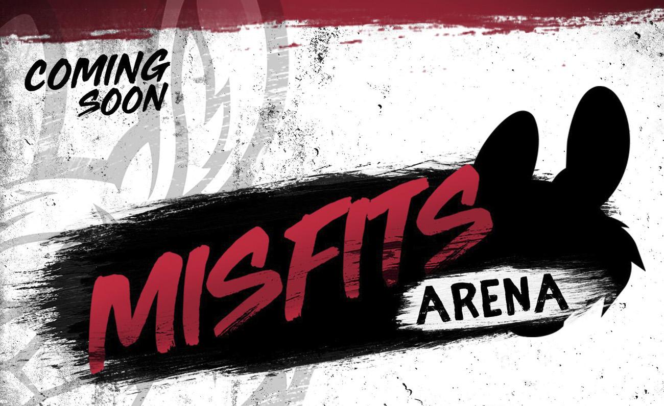 Misfits Arena esports