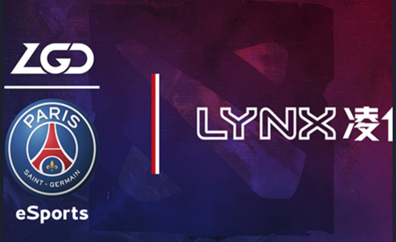 PSG LYNX esports