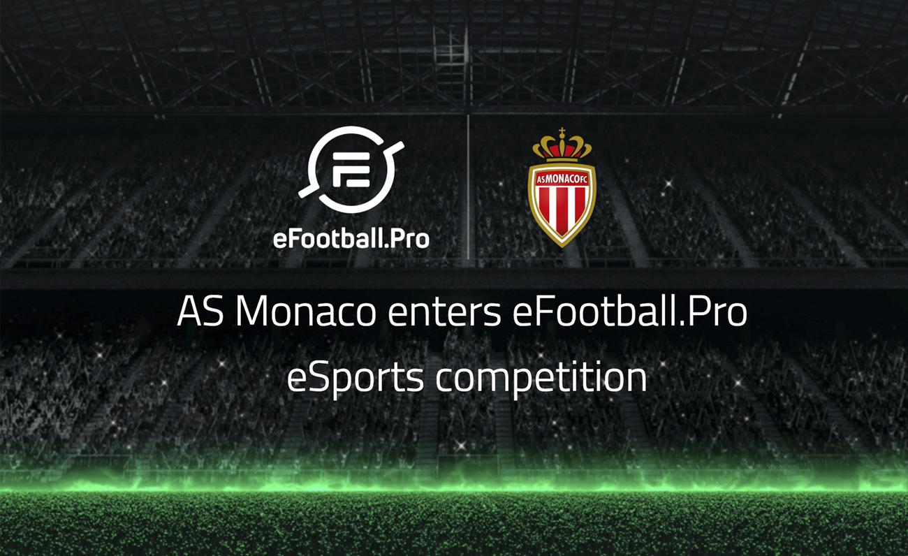 eFootballPro Monaco esports
