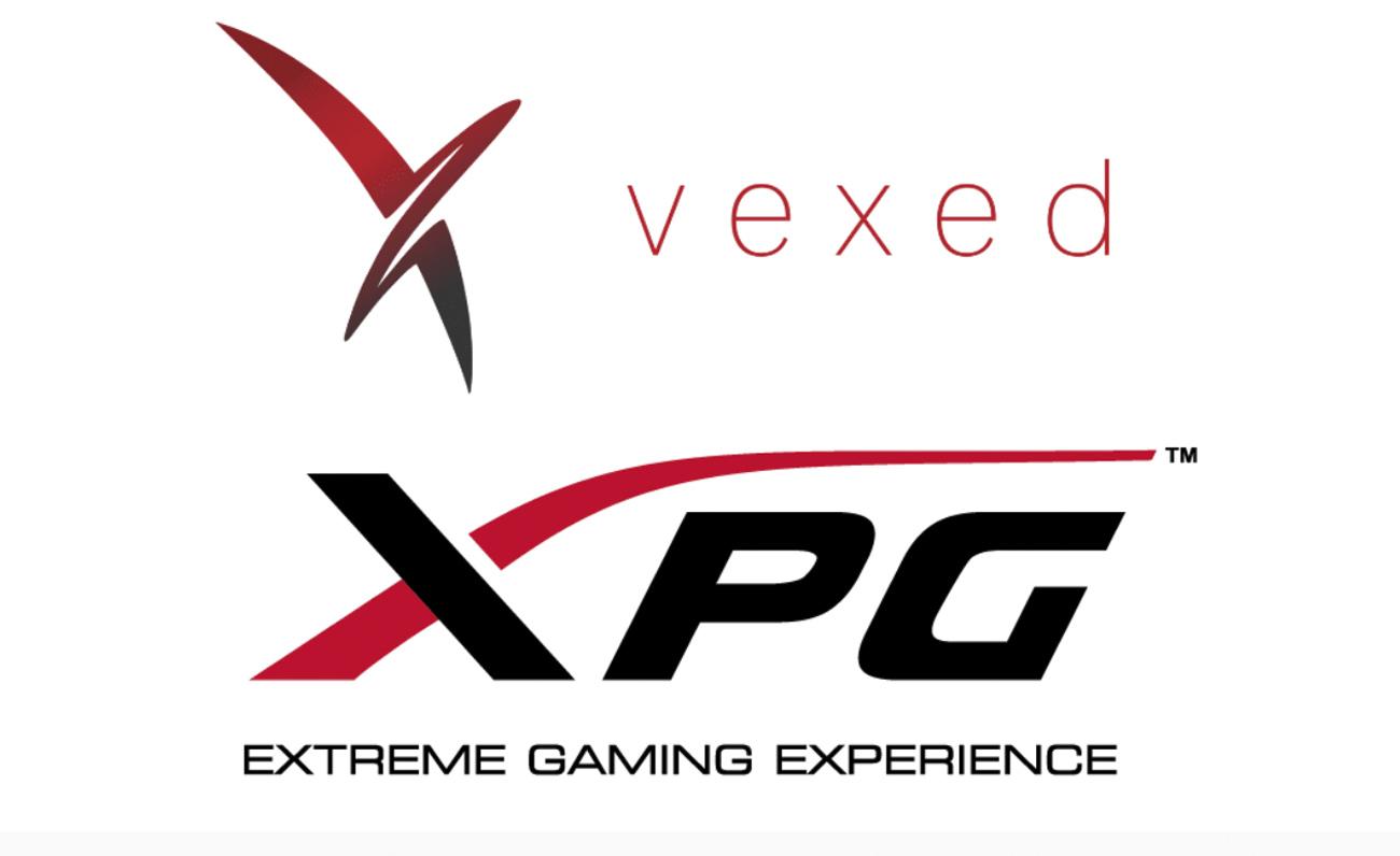 Vexed Gaming XPG Esports