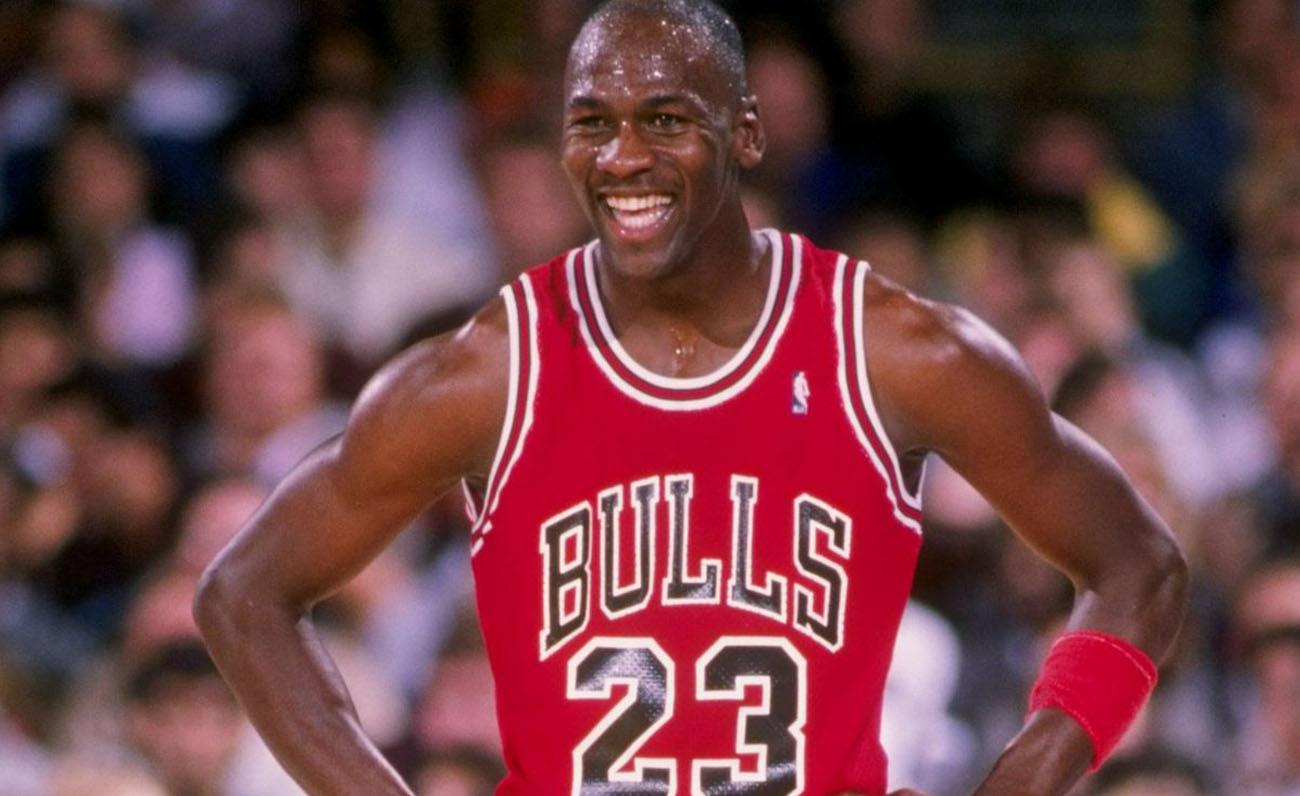 Michael Jordan aXiomatic esports