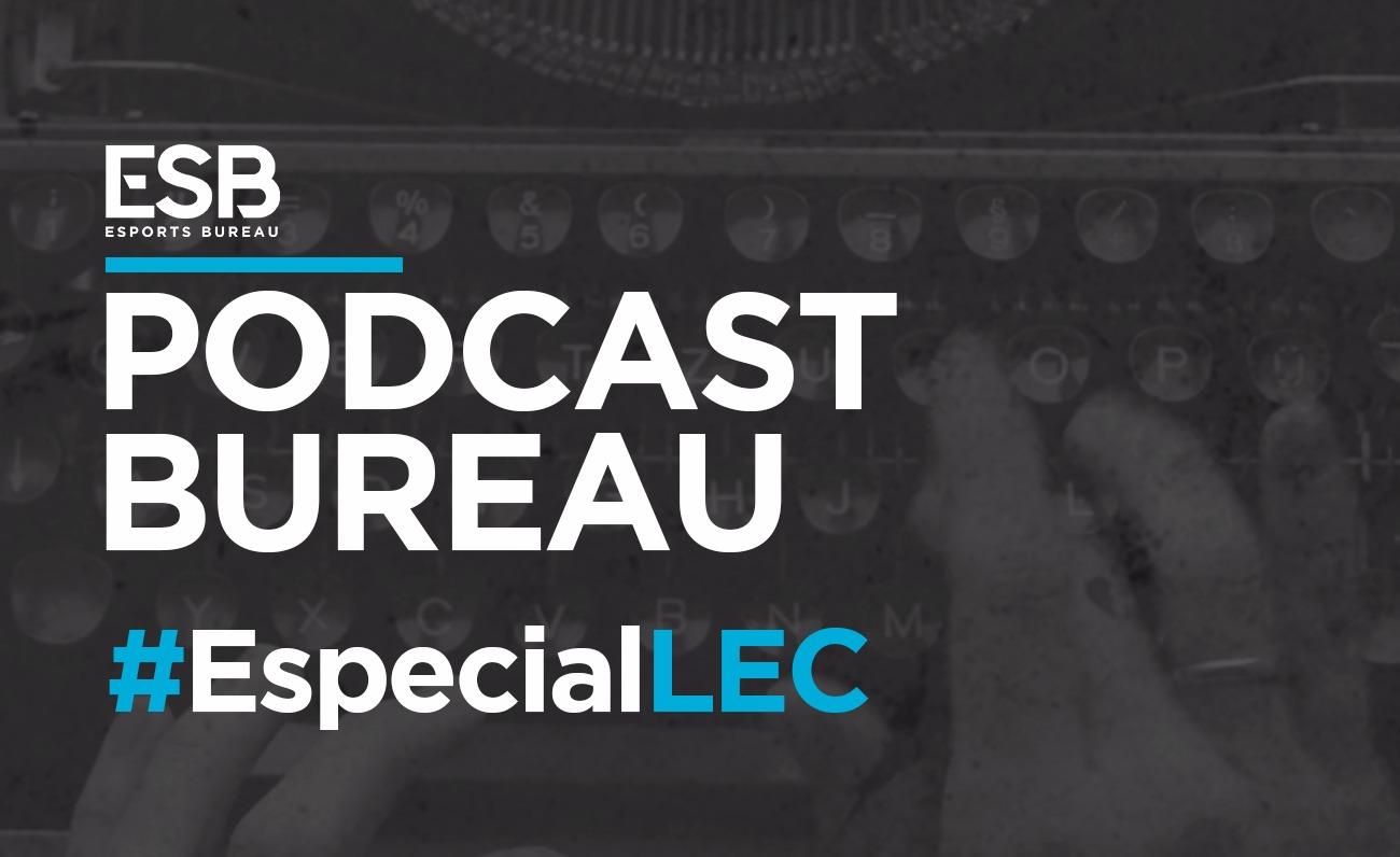Esports Bureau Podcast