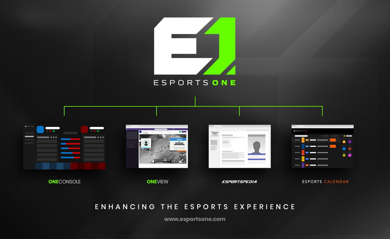 Esports One