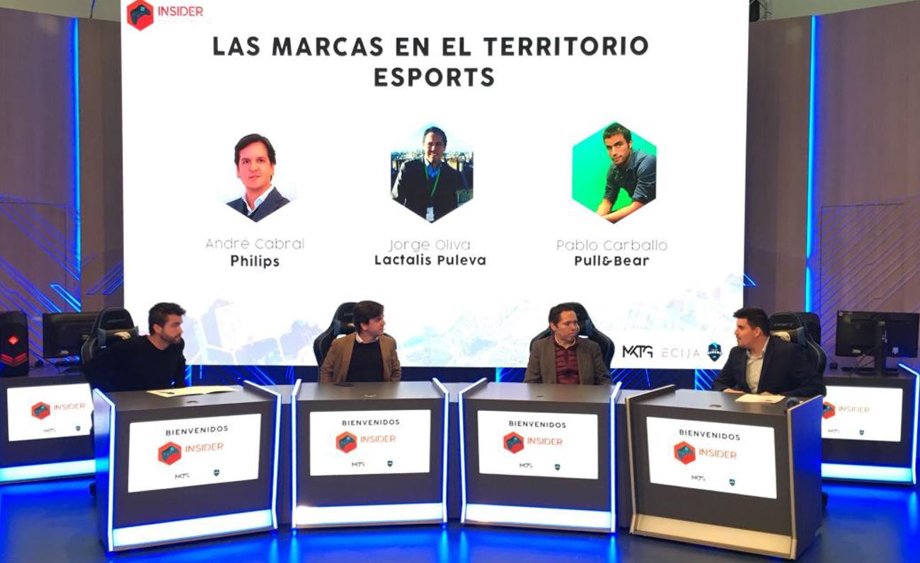 Insider Esports Meeting