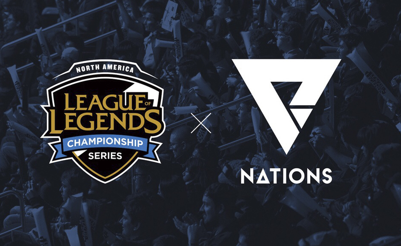 NA LCS We Are Nations