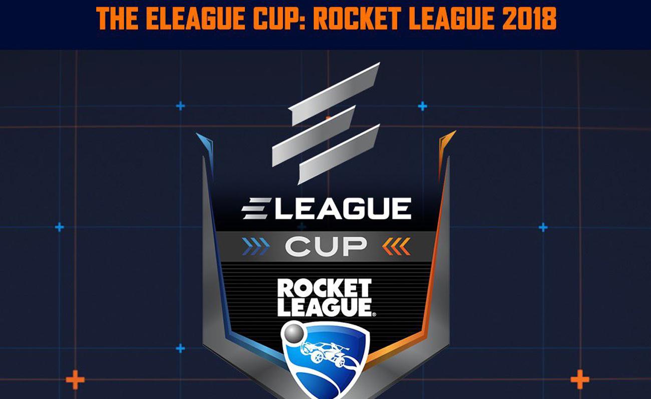 Rocket League ELEAGUE