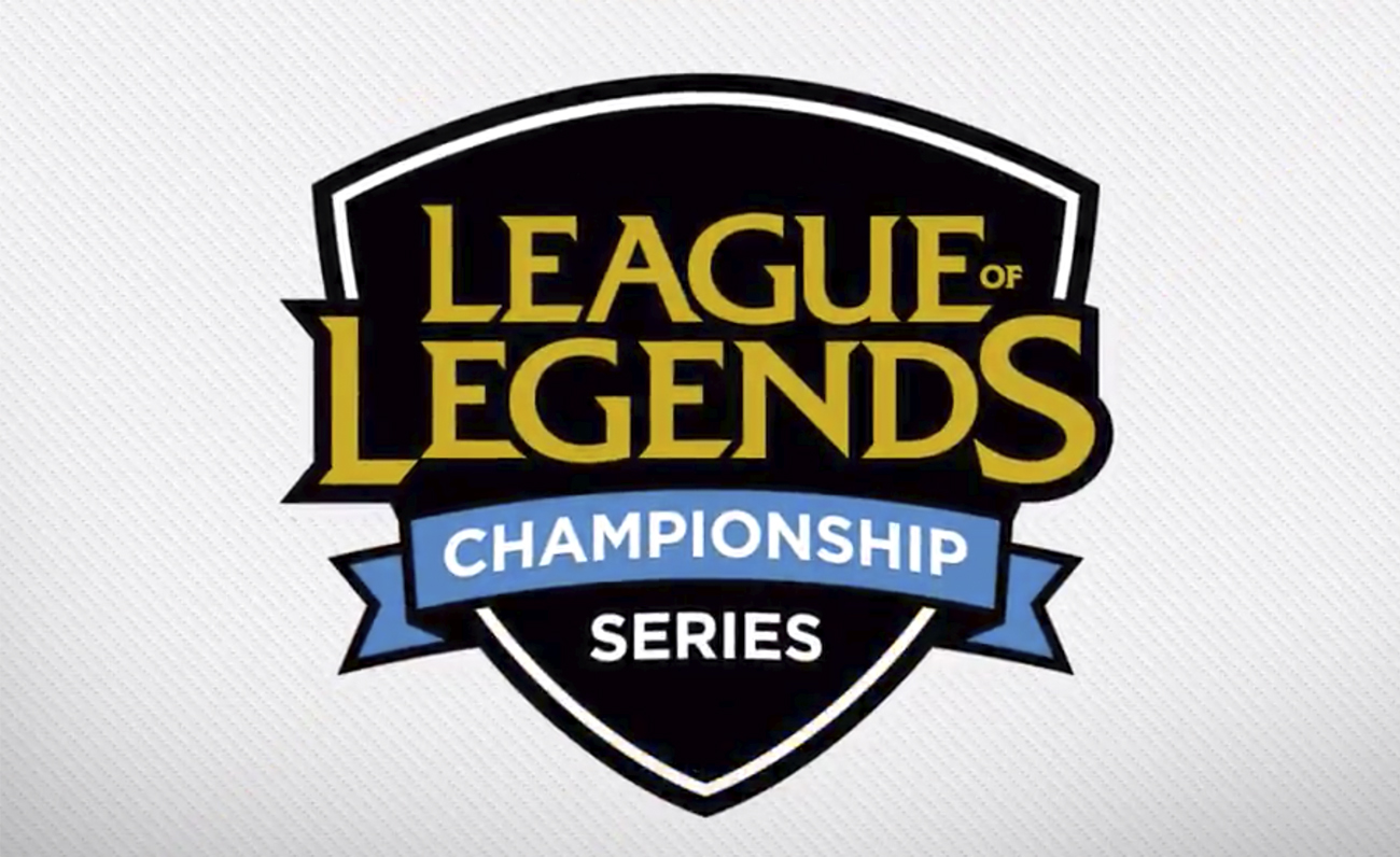 Riot Games LCS