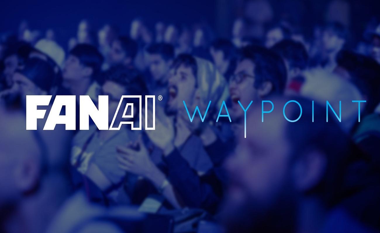 FanAI Waypoint Media