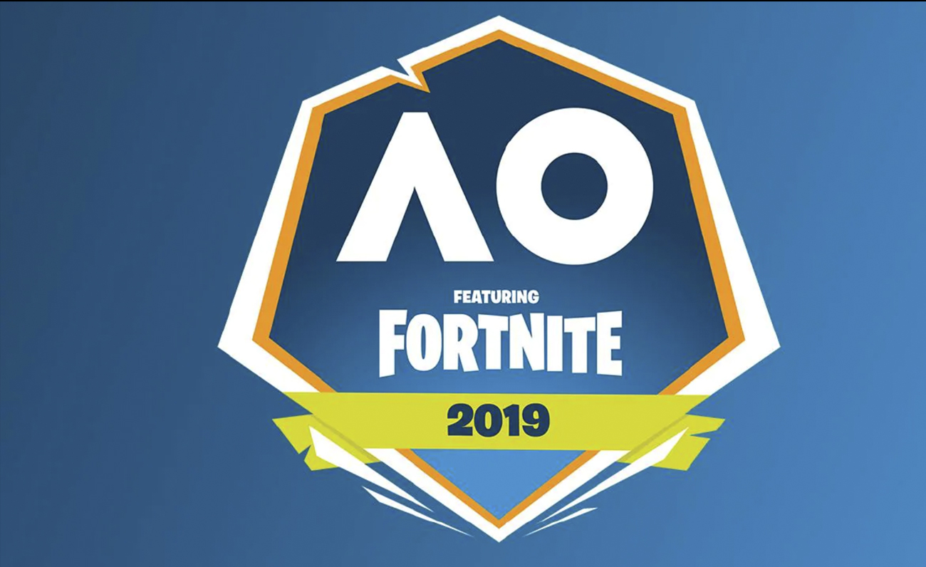 Open Australia Fortnite