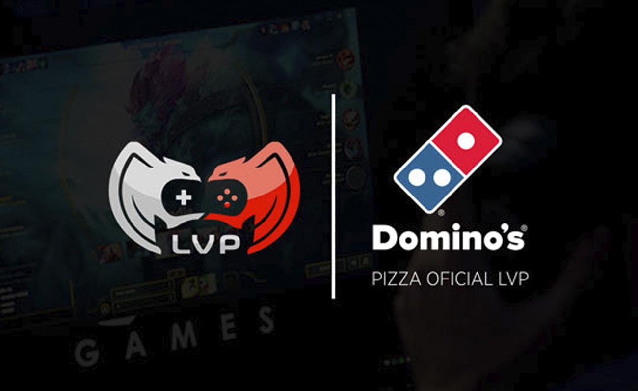 Domino's LVP