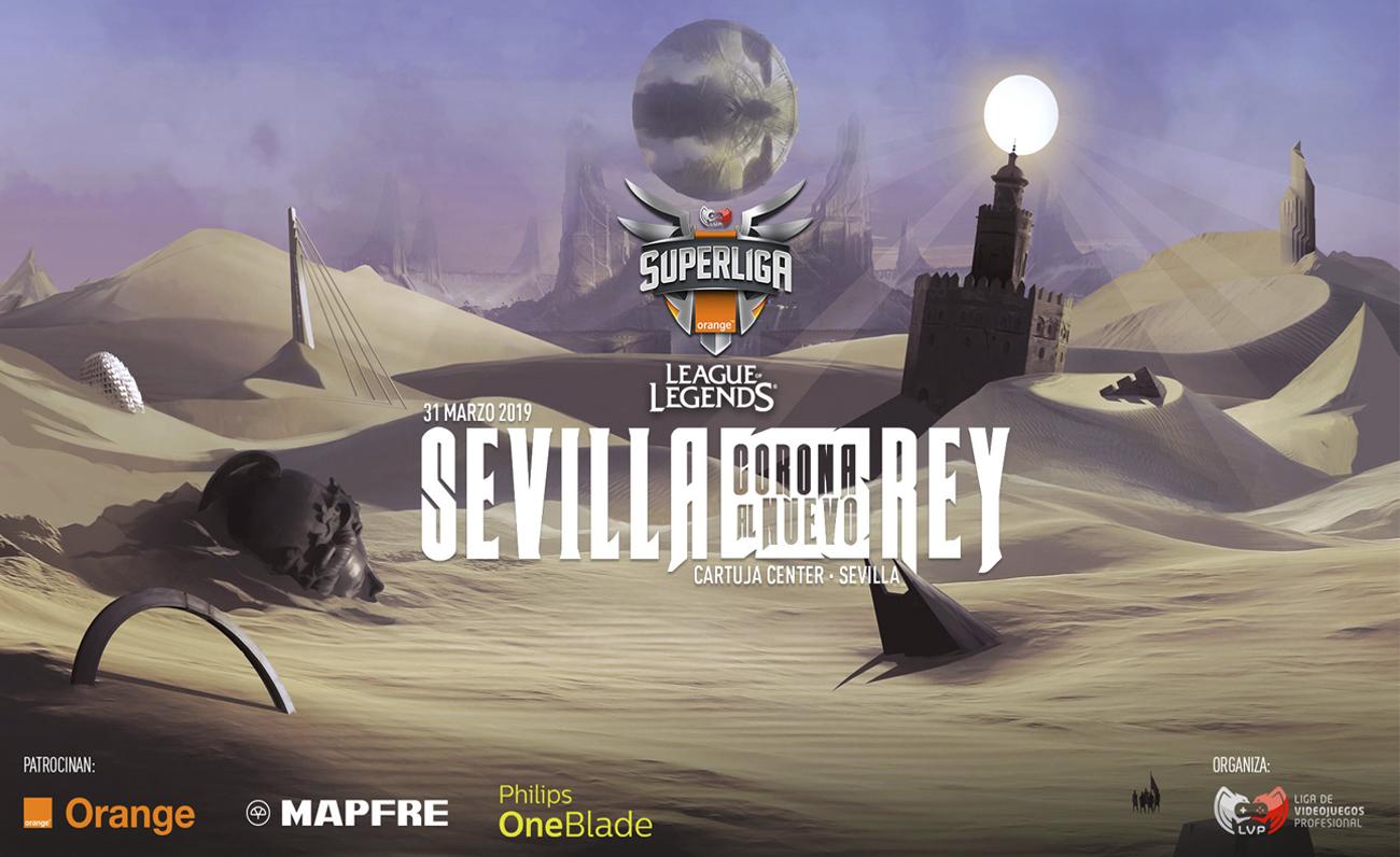 LVP Sevilla